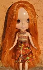 Blythe Eleanor Forest Dancer