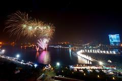 2013高雄燈會煙火-01 (macg0510) Tags: firework kaohsiung sonya900 carlzeiss1635mm