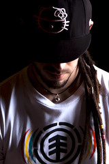Pilato Sinese (Neyu Limn) Tags: hello kitty gorra element rastas pilato plana