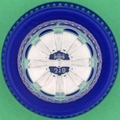 water bottle screw cap (Leo Reynolds) Tags: water canon screw eos iso100 bottle cap squaredcircle 60mm f160 0125sec 40d hpexif 066ev xleol30x sqset090