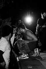(Osiris Priego) Tags: mexico photography punk alicia hardcore hxc cruelhand osirispriego