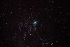 Tarantula Nebula (Mikey Mack) Tags: Astrometrydotnet:status=solved Astrometrydotnet:version=14400 Astrometrydotnet:id=alpha20130305431121