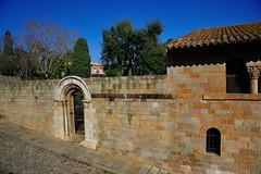 Monestir de Pedralbes (Jaume CP BCN) Tags: nikon catalonia monastery catalunya monasterio catalua monestir catalogne monestirdepedralbes d700 mygearandme nikkor24120f4vr rememberthatmomentlevel1
