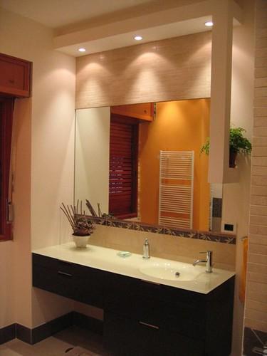 espejos de bano moderno