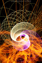 archives - from the flames (~ jules ~) Tags: wool fire spirograph physiogram woolspinning