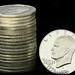 1060. Roll of 20 Eisenhower Dollars