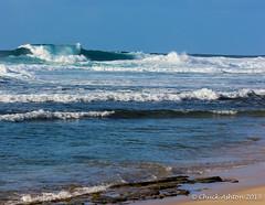 Kee_Beach_2013-4 (Chuck 55) Tags: hawaii kauai keebeach kauaihawaii haenastatepark kauainorthshore napalicoastline