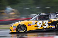 #93 DavidStarr RSS.Racing ChevroletCamaro-3 (rickstratman26) Tags: nascar panning midohio canon 7d2 racing race racecar