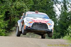 DSC_2067 (Salmix_ie) Tags: wrc rally finland 2016 july august fia motorsport ralley ralli neste gravel sand soratie speed nikon nikkor d7100 dust cars akk jyvskyl dmac michelin pirelli