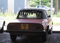 1976 Alfa Romeo Spider 2000 (rvandermaar) Tags: alfa romeo spider 2000 alfaromeospider alfaspider alfaromeo iui2 pininfarina 1976