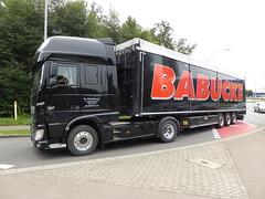 DAF XF510 (thomaslion1208) Tags: lkw daf truck camion truckspotter transport xf