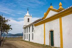 Chapel of Our Lady of Sorrows (Rodolfo Ribas) Tags: d012702 paraty chapel our lady sorrows nikon nikon7200 d7200