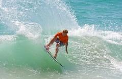 Sam Stinnett (cjbphotos1) Tags: thevic2016 aliso beach skimboarding finless waves spray action sports ocean lagunabeach california thevic2016skimboardingchampionship pro mens womens world