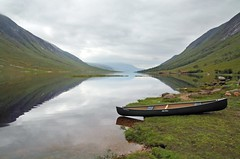 Loch Etive (eric robb niven) Tags: ericrobbniven scotland loch etive landscape cycling nature water glen