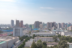 Pyongyang, North Korea (George Pachantouris) Tags: dprk north korea pyongyang kim ilsung jongil jongun communism socialism