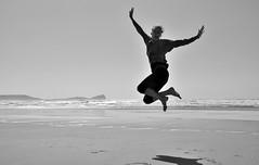 Wales_197 (jjay69) Tags: wales cymru holiday vacation uk greatbritain trip travel summer celtic welsh beach coast sea ocean welshcoast coastline walescoast water beaches nature natural unspoilt beauty beautiful gower gowerpeninsula llangenith rhosilli rhossili longbeach aonb southwales