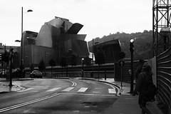 Bilbao (fernip97) Tags: guggenheim spain bilbao