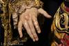 Besamanos - Virgen de los Dolores y Misericordia - Septiembre 2016 (Manuel Francisco Álvarez Ruiz) Tags: virgen nuestra señora maría santísima reina madre dolorosa imagen talla hdad cofradía hermandad capilla iglesia cultos lito fotografías semana santa sevilla besamano