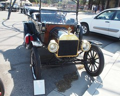 1914 Ford Model T Touring ''7153' 1 (Jack Snell - Thanks for over 26 Million Views) Tags: 1914 ford model t touring 7153