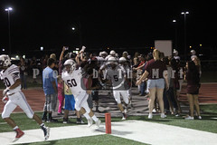 IMG_0037 (TheMert) Tags: high school football floresville tigers varsity cuero gobblers mighty band marching texas