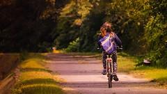 A bicyclette  (Yasmine Hens) Tags: hensyasmine namur belgium wallonie europa aaa belgi belgia belgien  belgique blgica   belgie  belgio    bel be