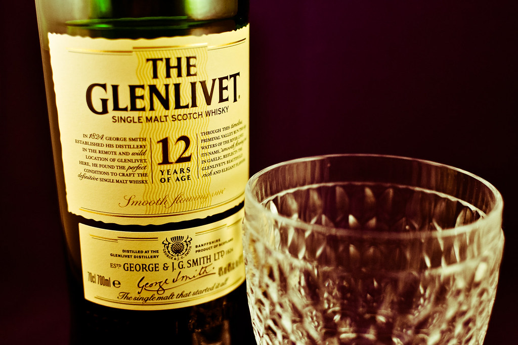 feb41bd45a90 The Glenlivet 12 Years (Jur 1989) Tags  glass crystal single whisky years  scotch