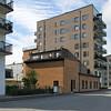Linabergskajen I (hansn (3+ Million Views)) Tags: architecture modern square apartments sweden stockholm contemporary architect housing sverige brf arkitektur dwellings bostäder lägenheter squarish arkitekt annedal bostadsrättsförening tenantowners´society kjellandersjöberg