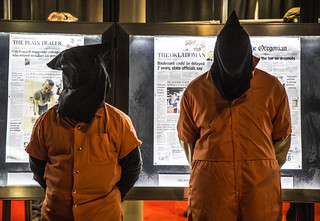 Witness Against Torture: Newseum