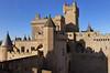 Palacio Real de Navarra (marathoniano) Tags: castle art architecture real spain arquitectura arte medieval espagne castillo olite palacio navarra medievo marathoniano erriberri ramónsobrinotorrens