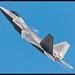 F-22A Raptor - 01-4026 - USAF