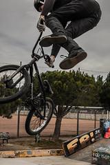 Grammont-1 (XavierCote) Tags: street graffiti dc bmx freestyle shoes tag battle montpellier tricks skatepark skateboard roller graff gra freeride vtt stunt trotinette stunts graffeur languedocroussillon hrault volcom rampe gramon