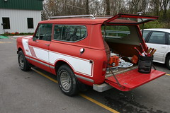 "1980 International Scout • <a style=""font-size:0.8em;"" href=""http://www.flickr.com/photos/85572005@N00/8404687041/"" target=""_blank"">View on Flickr</a>"