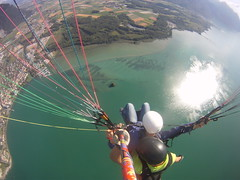 GOPR0015 (st-georgescamp) Tags: lake geneva outdoor adventure paragliding activity swissalps summercamp2012