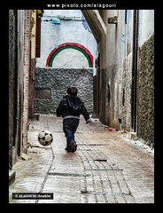 Old City Rabat Morocco 25-1-2013 ( [ Libya Photographer ]) Tags: old city morocco rabat         klunz   2512013