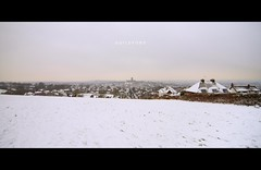 Guildford - Tokina 11-16 (pRaTuL rAgHaV) Tags: from morning houses red snow nikon angle top united wide meadows kingdom surrey tokina sd hues if pro guildford ultra f28 116 d800 atx uwa