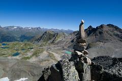 point 2945 AMSL . parc naziunal svizzer (Toni_V) Tags: mountains alps landscape schweiz switzerland nationalpark suisse hiking rangefinder alpen 2012 wanderung 21mm graubnden parcnaziunalsvizzer myswitzerland grischun schweizerischernationalpark muntbaselgia toniv 120818 leicam9 superelmarm macunseenplatte l1008698