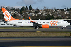 GOL PR-GUY (Drewski2112) Tags: seattle county field airport king international boeing gol 737 737800 bfi kbfi b738 prguy
