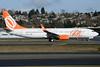 GOL PR-GUY (Drewski2112) Tags: seattle county field airport king international boeing gol 737 737800 bfi kbfi b738 prguy