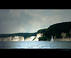 (thirau) Tags: travel nature germany natur balticsea insel alemania ostsee kreidefelsen sassnitz kreidekste inselrgen inselruegen thirau hrauk rememberthatmomentlevel1 rememberthatmomentlevel2