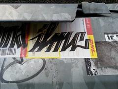 (Die Mhren) Tags: graffiti sticker dortmund bunt nordstadt nord mhren biest ilmc