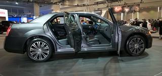 2013 Washington Auto Show - Upper Concourse - Chrysler 1 by Judson Weinsheimer