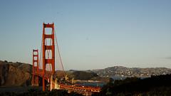 Golden Gate Bridge (jdrephotography) Tags: sanfrancisco california ca travel usa cali architecture landscape steel tourist wires manmade sanfran beams travelphotography landscapephotography