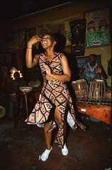 Mama Africa Cultural Music and Dance Long Street Cape Town Capital of South Africa May 1998 022 (photographer695) Tags: mama africa cultural music dance long street cape town capital south may 1998