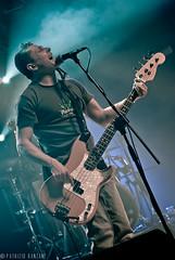 Punkreas-2 (Patri Ran) Tags: music rock punk live ska musica punkrock d60 noblesseoblige liveclub nikond60 punkreas patrizioranzani patriran