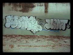 Bake Hint (Slow motion' fastlane) Tags: graffiti bay pi area amc bake hint tak nbk bpf
