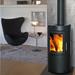 Poele-a-bois_design-moderne_acier_fonte_scan-Line_Heta_SL500