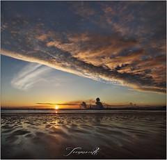 Teesmouth (imcrimsonpirate) Tags: sunrise gimp olympus imaging corp zuiko e510 zd teesmouth 1415mm photivo
