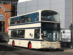 First South Yorkshire 37229, YN08 LCJ (3) (DoncasterDarts) Tags: eclipse volvo wright gemini firstsouthyorkshire b9tl yn08lcj