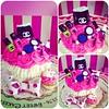 Cupcake Gigante Fashion!! Solo en #sweetcakesstore #lecheria #bakery #cupcakery #cupcakegigante #giantcupcake #cupcake #cake #torta #minicake #fashion #maquillaje #makeup #chanel #girl #pinkstore #originalcakes #originalcupakes #originalstore #photoofthed (Sweet Cakes Store) Tags: red cakes fashion cake giant square de cupcakes store rojo sweet venezuela makeup velvet cupcake squareformat chanel gigante torta panadero fondant maquillaje tortas amaro cheff lecheria pastelero terciopelo cupcakery sweetcakes anzoategui ponques iphoneography instagramapp uploaded:by=instagram sweetcakesstore sweetcakesve foursquare:venue=511afc51d63e64c7bca6acf2