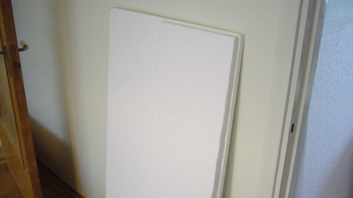 "Styrofoam boards in various sizes • <a style=""font-size:0.8em;"" href=""https://www.flickr.com/photos/86825788@N06/8486238045/"" target=""_blank"">View on Flickr</a>"
